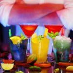 Cocktailabend im Rahmen der Kulturnacht in Duisdorf